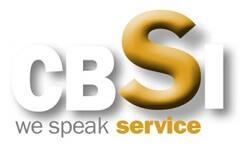 CBSI - We Speak Service
